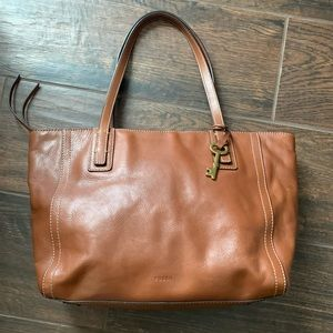 Fossil Purse (real leather)